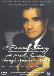 The Century of Cinema: A Personal Journey with Martin Scorsese (1996) (Normal) [DVD]
