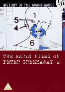 The Early Films of Peter Greenaway: Volume 2 (1980) (Normal) [DVD] [DVD / Normal]