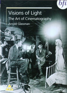 Visions of Light: The Art of Cinematography (Normal) [DVD]