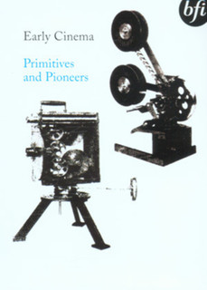 Early Cinema: Primitives and Pioneers (1910) (Normal) [DVD] [DVD / Normal]