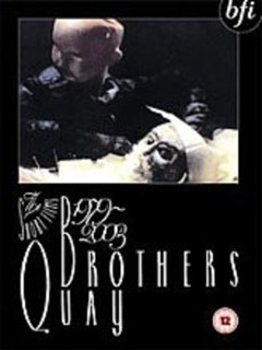 The Quay Brothers: The Short Films 1979-2003 (Normal) [DVD]
