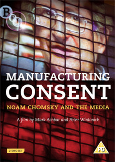 Manufacturing Consent - Noam Chomsky and the Media (1992) (Normal) [DVD] [DVD / Normal]