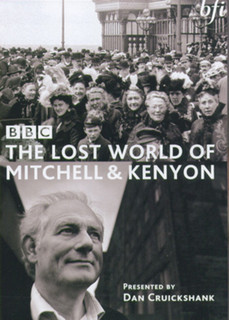 The Lost World of Mitchell and Kenyon (1913) (Normal) [DVD] [DVD / Normal]