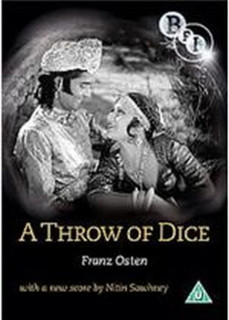 A Throw of Dice (1929) (Normal) [DVD] [DVD / Normal]