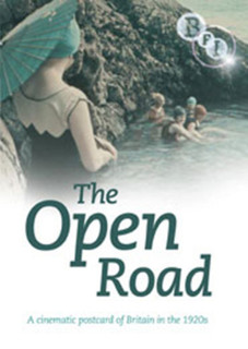 The Open Road (1926) (Normal) [DVD] [DVD / Normal]