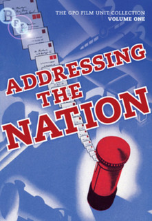 The GPO Film Unit Collection: Volume 1 - Addressing the Nation (1940) (Normal) [DVD] [DVD / Normal]