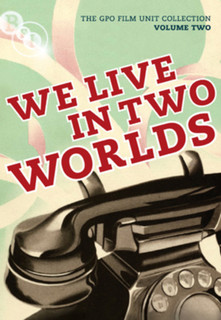 The GPO Film Unit Collection: Volume 2 - We Live in Two Worlds (1938) (Normal) [DVD] [DVD / Normal]