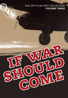 The GPO Film Unit Collection: Volume 3 - If War Should Come (Normal) [DVD] [DVD / Normal]