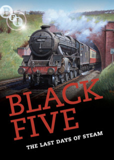Black Five: The Last Days of Steam (1968) (Normal) [DVD] [DVD / Normal]