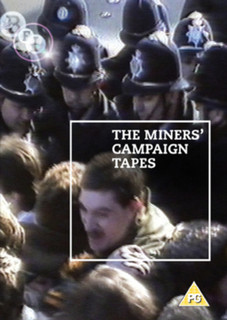 The Miners' Campaign Tapes (1984) (Normal) [DVD] [DVD / Normal]