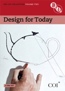 COI Collection: Volume 2 - Design for Today (1981) (Normal) [DVD] [DVD / Normal]