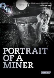 The NCB Collection - Portrait of a Miner (1978) (with Book) [DVD] [DVD / with Book]