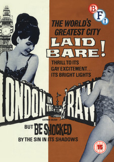 London in the Raw (1964) (Normal) [DVD] [DVD / Normal]