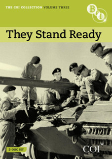 COI Collection: Volume 3 - They Stand Ready (Normal) [DVD]