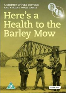 Here's a Health to the Barley Mow - A Century of Folk Customs... (2011) (Normal) [DVD] [DVD / Normal]