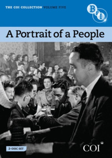 COI Collection: Volume 5 - Portrait of a People (2011) (Normal) [DVD] [DVD / Normal]
