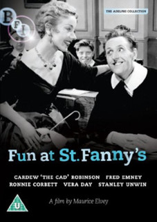 Fun at St Fanny's (1955) (Normal) [DVD] [DVD / Normal]