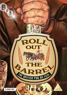 Roll Out the Barrel - The British Pub On Film (1982) (Normal) [DVD]