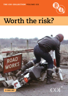 COI Collection: Volume 6 - Worth the Risk? (1981) (Normal) [DVD] [DVD / Normal]