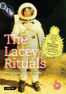 The Lacey Rituals - Films By Bruce Lacey and Friends (2012) (Normal) [DVD]