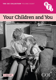COI Collection: Volume 8 - Your Children and You (Normal) [DVD] [DVD / Normal]