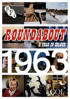 Roundabout: A Year in Colour - 1963 (1963) (Normal) [DVD]