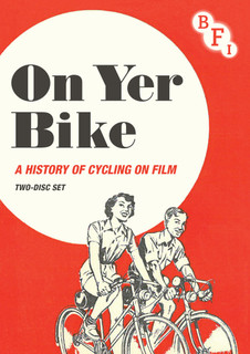 On Yer Bike - A History of Cycling On Film (1983) (Normal) [DVD] [DVD / Normal]