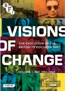 Visions of Change: Volume 1 - The BBC (1967) (Normal) [DVD]