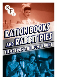 Ration Books and Rabbit Pies - Films from the Home Front (1944) (Normal) [DVD] [DVD / Normal]