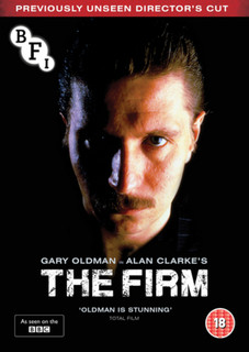 The Firm: The Director's Cut (1989) (Normal) [DVD] [DVD / Normal]
