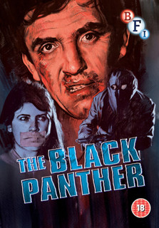 The Black Panther (1977) (Normal) [DVD] [DVD / Normal]