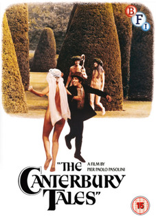 The Canterbury Tales (1972) (Normal) [DVD] [DVD / Normal]