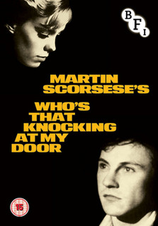 Who's That Knocking at My Door? (1967) (Normal) [DVD] [DVD / Normal]