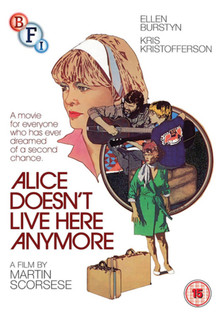 Alice Doesn't Live Here Anymore (1974) (Normal) [DVD] [DVD / Normal]