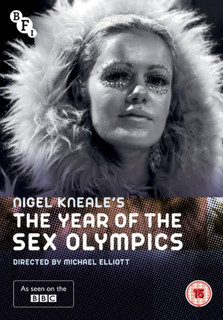 The Year of the Sex Olympics (1968) (Normal) [DVD] [DVD / Normal]