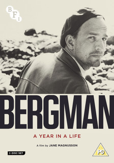 Bergman: A Year in a Life (2018) (Normal) [DVD] [DVD / Normal]