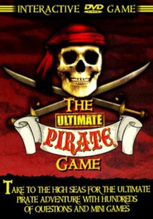 The Ultimate Pirate Quiz (Normal) [DVD]