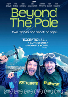 Beyond the Pole (2009) (Normal) [DVD] [DVD / Normal]