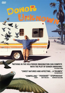 Donor Unknown (Normal) [DVD]