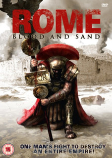 Rome, Blood and Sand (2008) (Normal) [DVD]