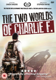 The Two Worlds of Charlie F (2012) (Normal) [DVD]