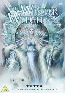 The White Witch (2002) (Normal) [DVD]