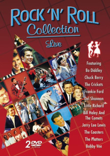 Rock 'N' Roll Collection - Live (Normal) [DVD]