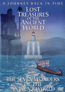Lost Treasures of the Ancient World: The Seven Wonders of the... (1999) (Normal) [DVD]