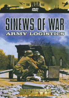 Scorched Earth: Sinews of War - Army Logistics (Normal) [DVD]
