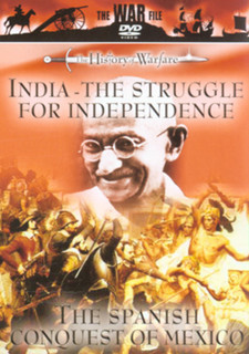 History of Warfare: India - The Struggle for Independence/ (Normal) [DVD]