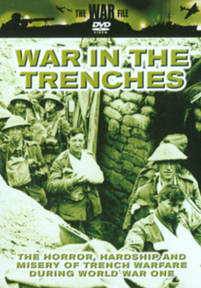 The War File: War in the Trenches (Normal) [DVD]