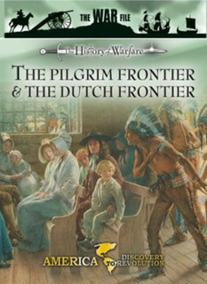 America - Discovery to Revolution: The Pilgrim Frontier/The... (Normal) [DVD]