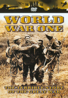 The War File: World War One - The Terrible Story of the Great War (Normal) [DVD]