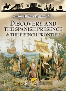 America - Discovery to Revolution: Discovery and the Spanish... (Normal) [DVD]